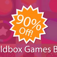 15 BuildBox Games Bundle