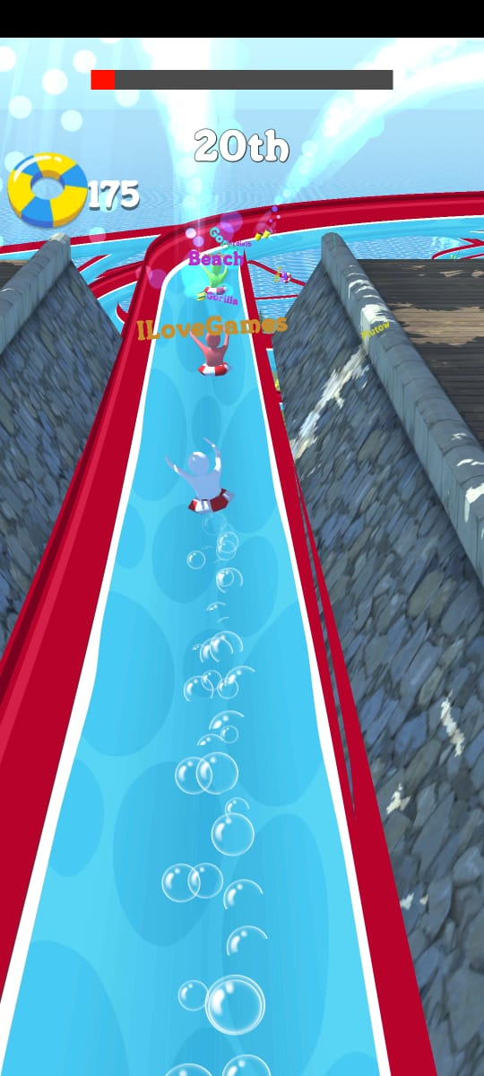 AquaPark.io Full version Include Obstable and New Levels