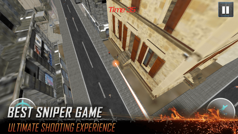 Assassin Sniper 2
