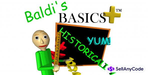 Baldi s Basics Classic