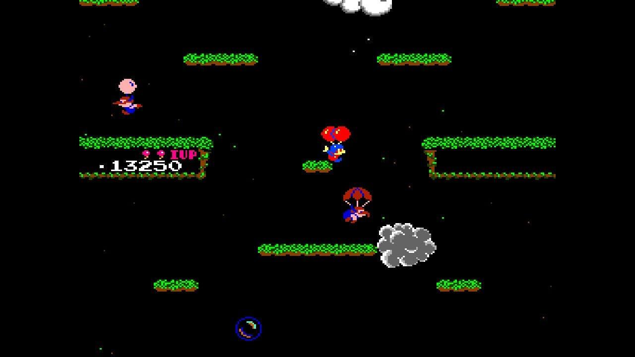 Balloon Fight Nintendo
