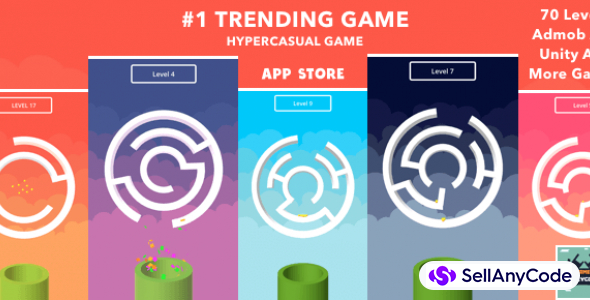 Balls Rotate | Trending Game
