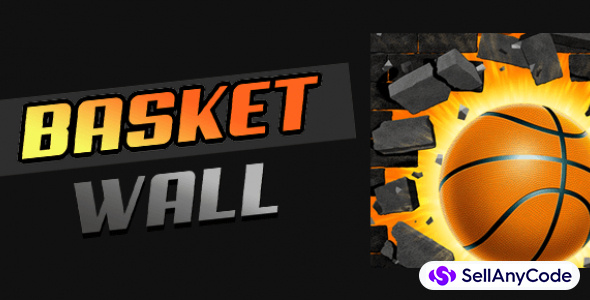 Basket Wall