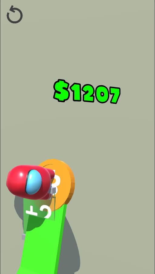 Bit Coin Trade Game