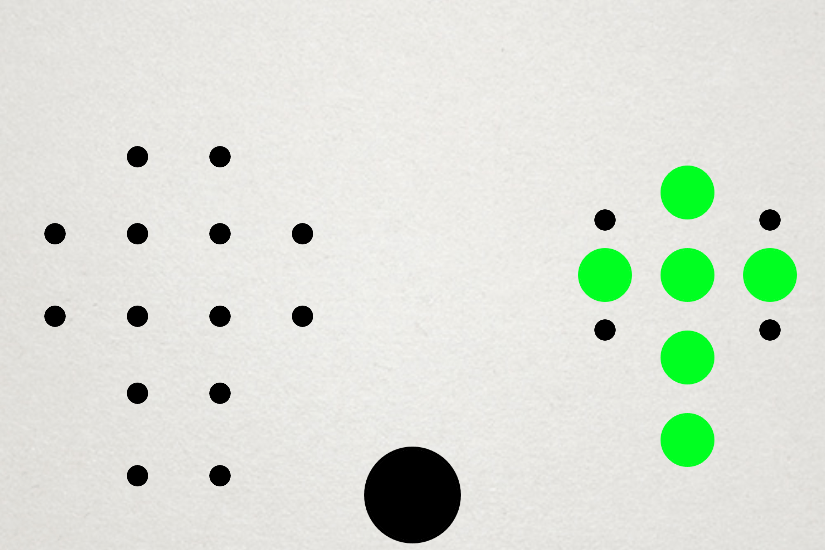 Blinking Line