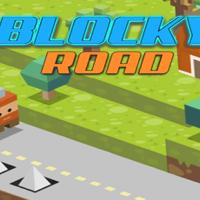 Blocky Road