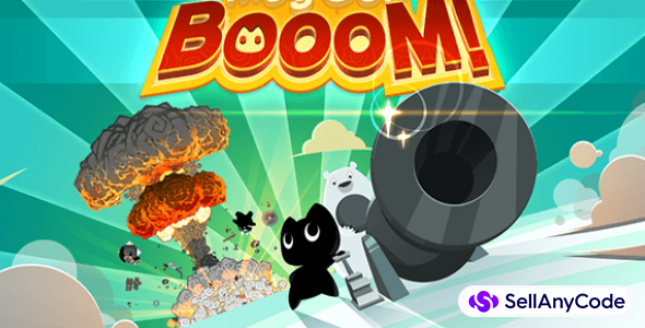 Boom online (multiplayer room 4-6)
