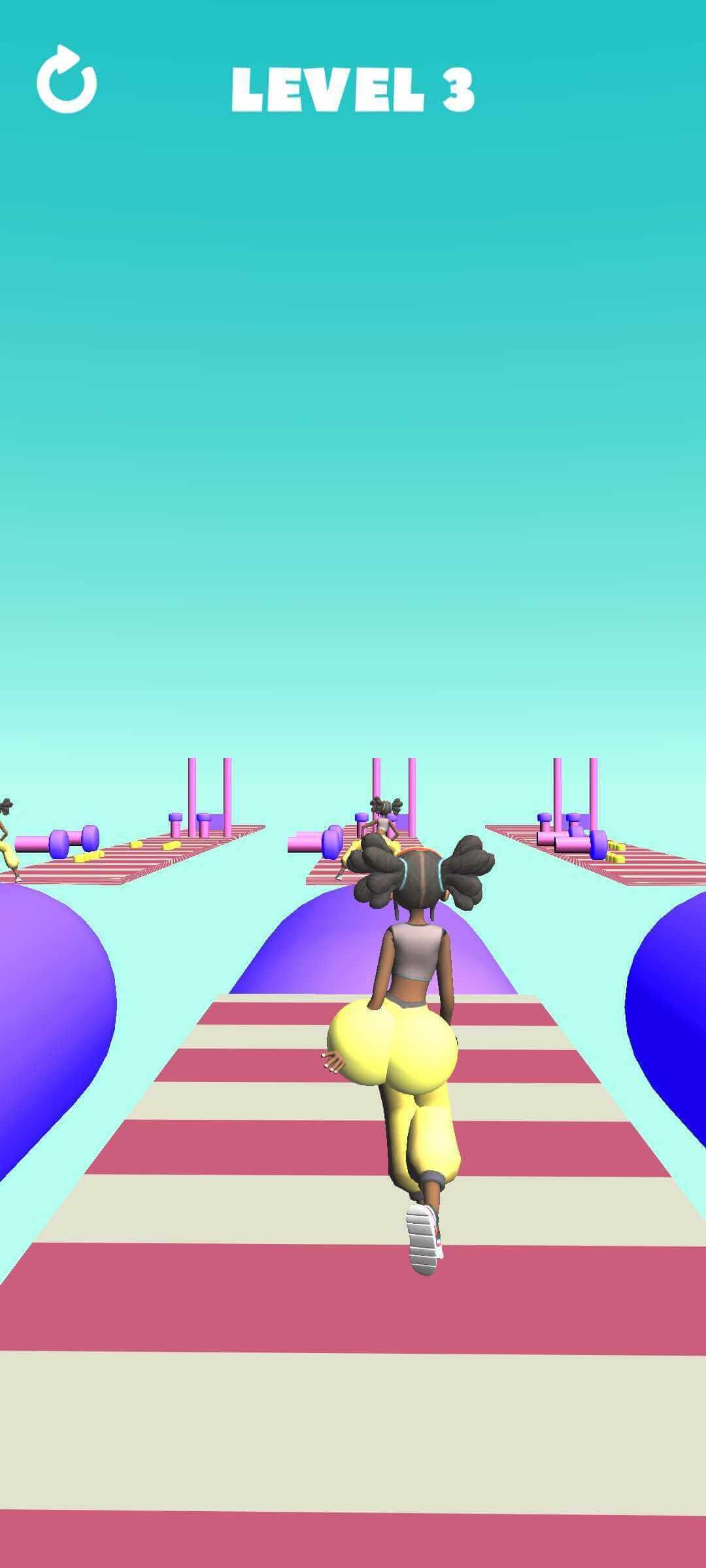 Bounce High 3D – trending game