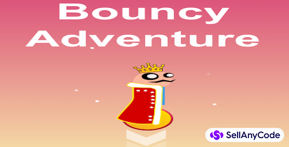 Bouncy Adventure