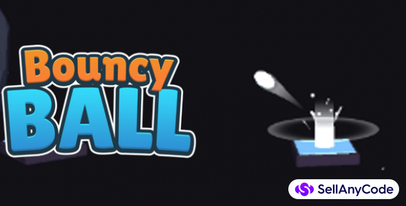 Bouncy Ball 3D