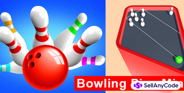 Bowling Strike – Trending Hyper Casual Game