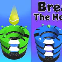 Break The Hoops!