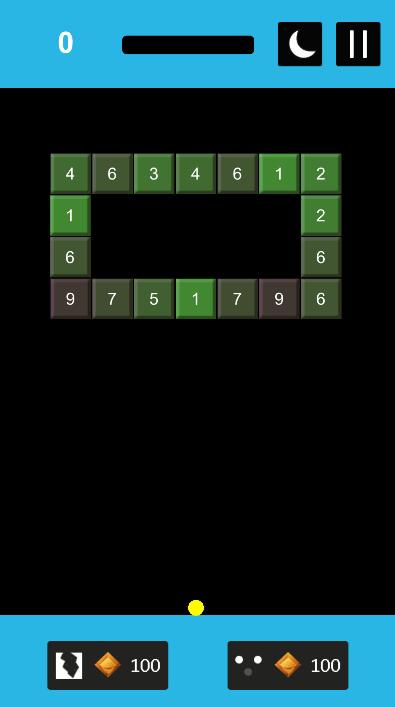 Brick and Balls (Top Free Game)