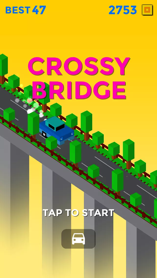 Broken Bridge Unity Game with Multiple Ads