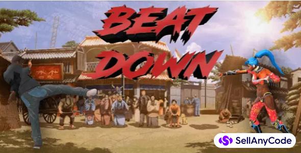 Brutal Street Beat Down 2k21