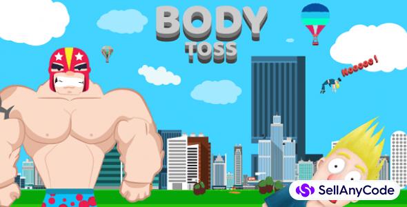 Buddy toss