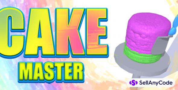 Cake Master (Trending Game)