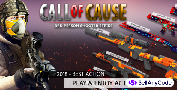 Call Of Cause