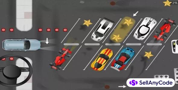 Car Parking Game : 2D Realistic Car Park 2K20 64 Bit