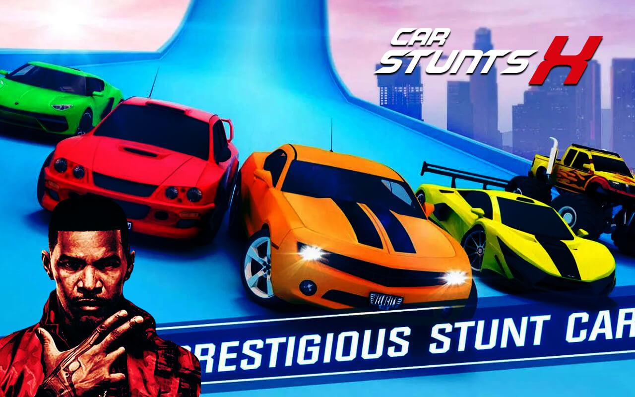 Car Stunts X