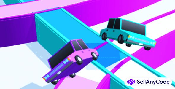 Cars Paint 3D