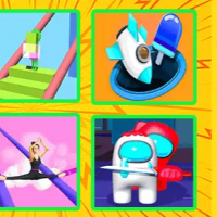 Casual Games Summer Mega Bundle: 6 TOP Trending Games