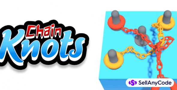 Chain Knots 3D – Top Trending Hypercasual Game