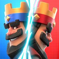 Clash Royale Clone - Main Menu UI