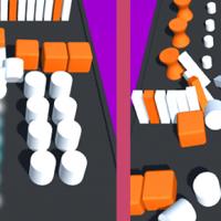 Color Kick 3D