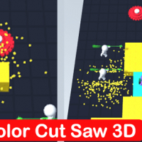 Color Smasher 3D