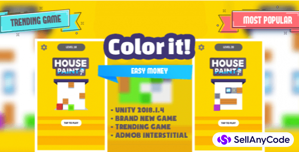 Color it! || Trending Game