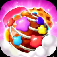 Cookie Blast Mania – Match 3 Template