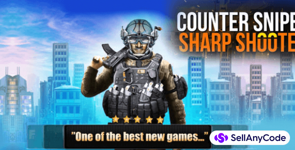 Counter Sniper Sharp Shooter – Commando IGI 64bit