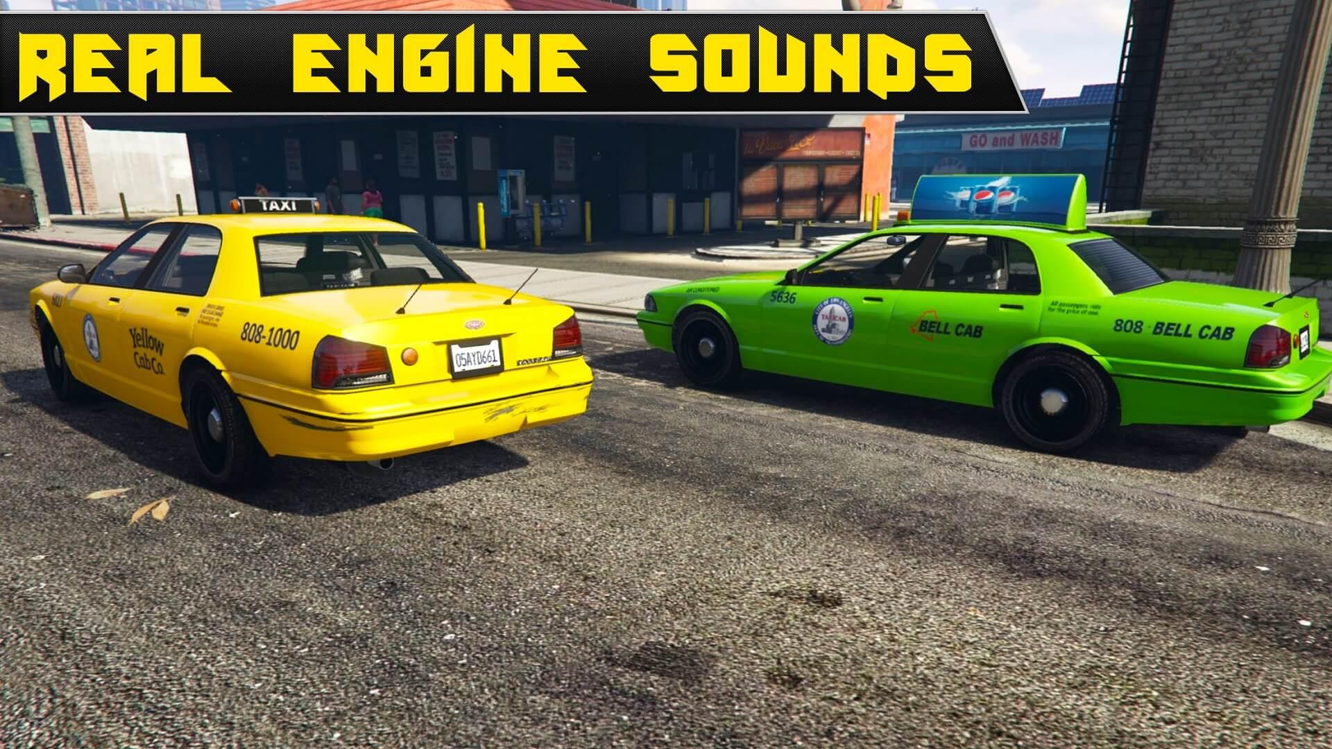 Crazy Taxi Simulator – Cab Sim Modern Taxi Game 64 Bit Source Code
