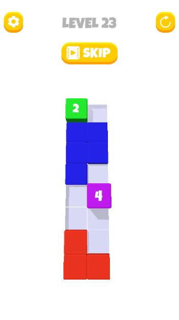 Cube Blocks