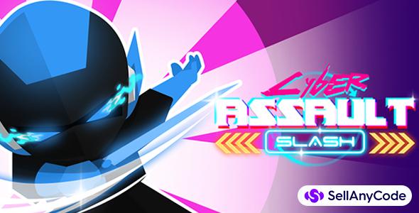Cyber Assault Slash