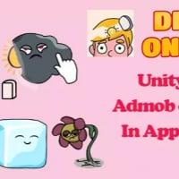 Delete One Part – puzzle game