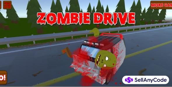 Destroy Zombie