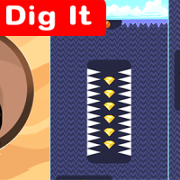 Dig It – Trending Hyper Casual Game