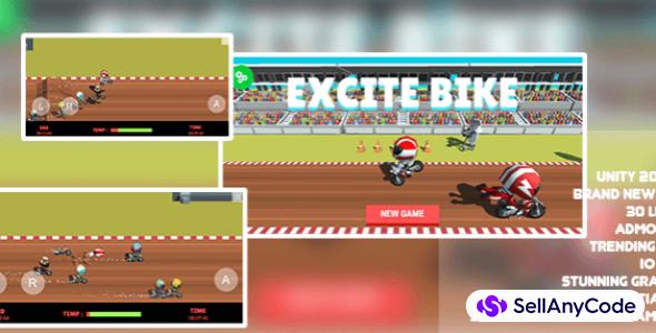 Dirt Bike Rally | Top Trending Game