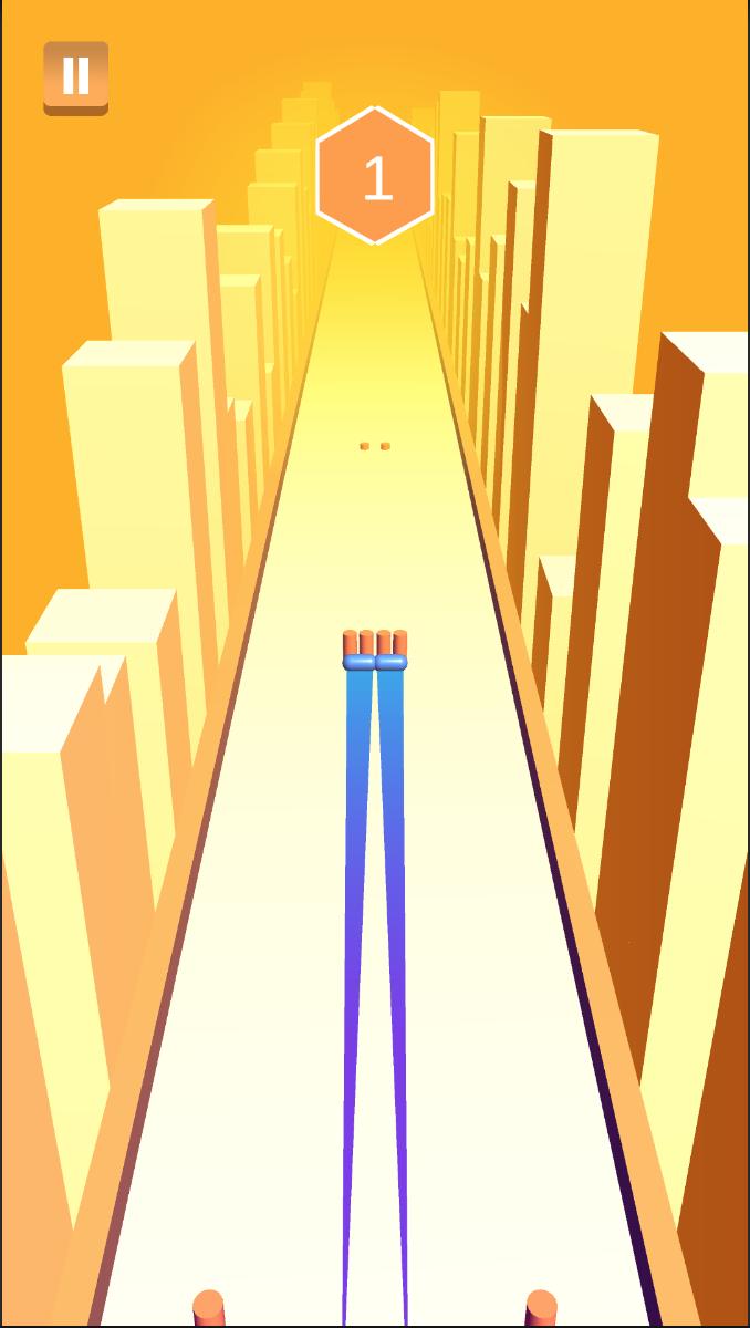 Double Roll Escape