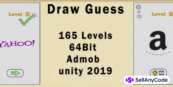 Draw Guess