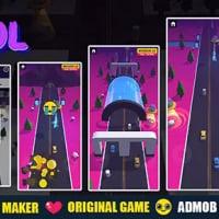 Dual Control   Hypercasual Game
