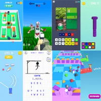 ELMOUS Games Exclusive Offer: 12 TOP Most-Wanted Trending Games