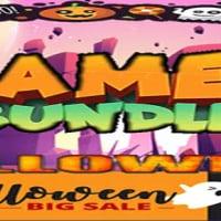 Eagle Studio's Halloween Bundle: 15 Premium Quality Action Games
