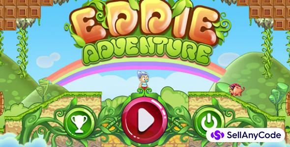 Eddie Adventures