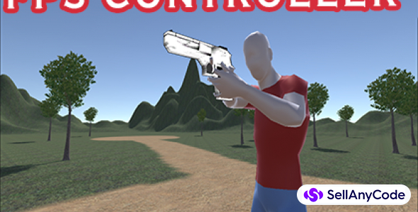 FPS Simple Controller
