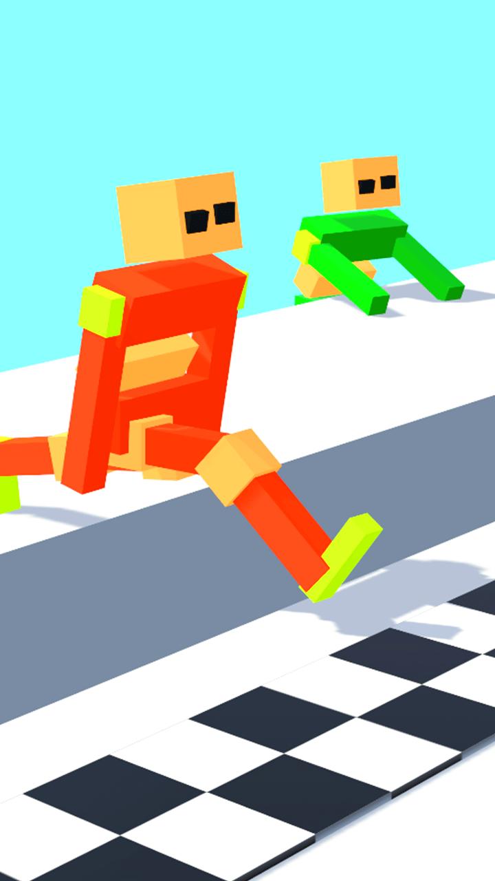 Fail Race