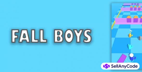 Fall Boys