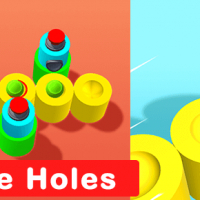Fill the Holes – Trending Hyper Casual Game